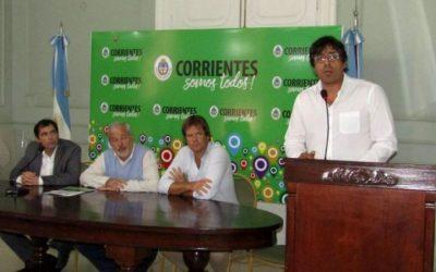 Corrientes incrementó a más de 516 mil hectáreas forestadas